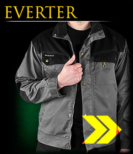 EVERTER - Protective jumper.