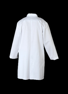 HCL_CWO - Women`s protective laboratory coat.
