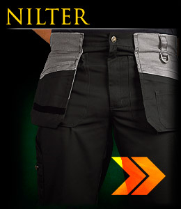 NILTER - Protective  trousers.