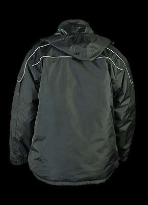 PABLER -  Insulated jacket.