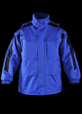 WALKER -  Insulated winter jacket.